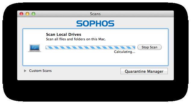 malware scanner for mac