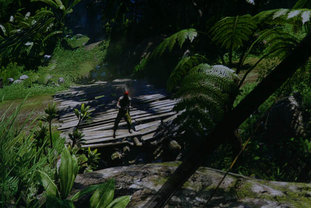 <em>Far Cry 3</em>will have an island setting, similar to the first game in the series.