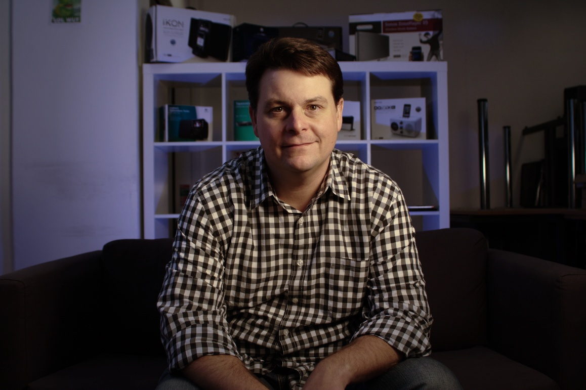 Fred McIntyre worked directly with Spinner, and then Winamp, from 1998 until 2004, staying on at AOL. He returned to Winamp from 2007-2009.