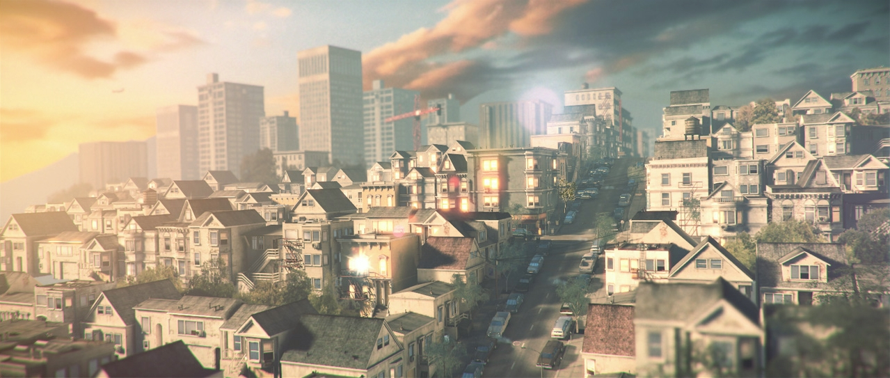 An example of the kind of DirectX 11-powered graphics Unity says users can expect from its new engine.