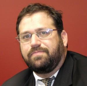 Harold Feld, Senior VP of Public Knowledge