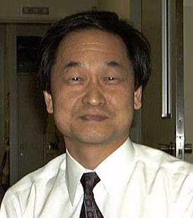 Dr. Yoshitaka Fujii