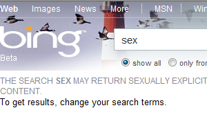 information technology bing moves adult content explicitbingnet