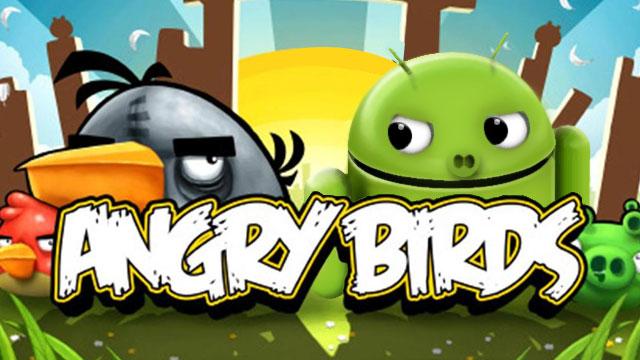 скачать angry birds для андроида - фото 4