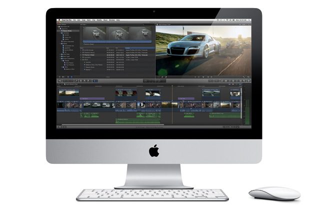 Final Cut Express, Server going away as Apple improves