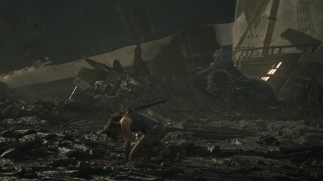 """""""It felt like robbery"""": Tomb Raider and the fall of Core Design"""