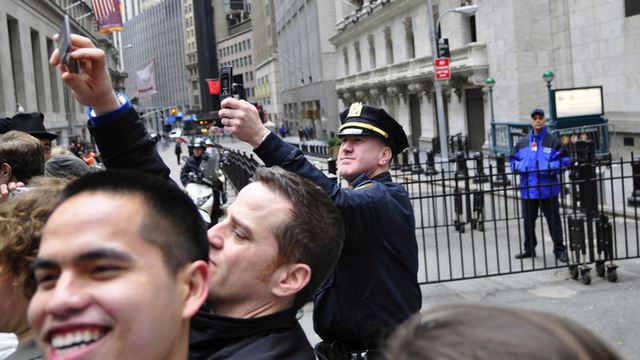 cop snapping pics with cellphone 4f71cca intro Back in 1979 I was one of the founding members of the Christian Legal ...