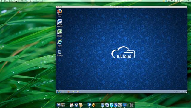 виртуальный десктоп - фото 10
