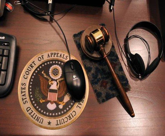 Federal Court Circuits