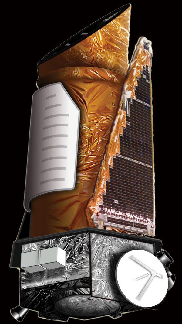 kepler belt planets - photo #48