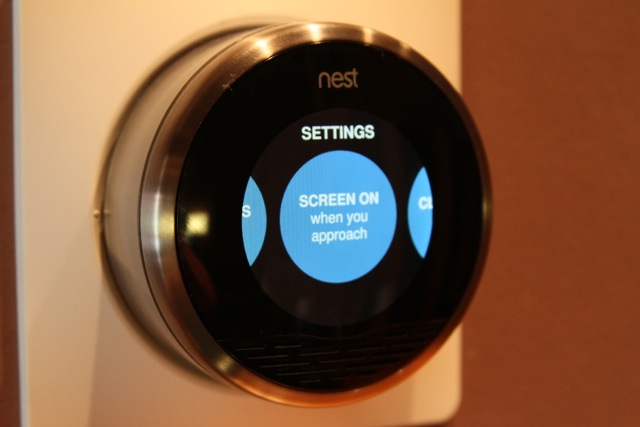 A Thermostat That Learns Three Months With The Nest Ars