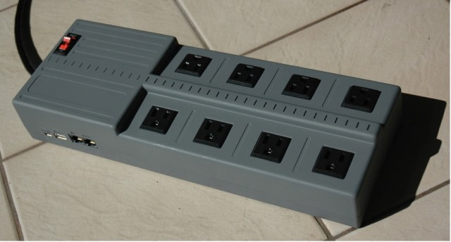 Power Strip Or Network Hacking Tool It S Both Actually
