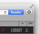 """Show all tabs"" button."