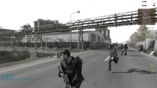 Dayz - Dayz-best-zombie-mod-game-ever-2