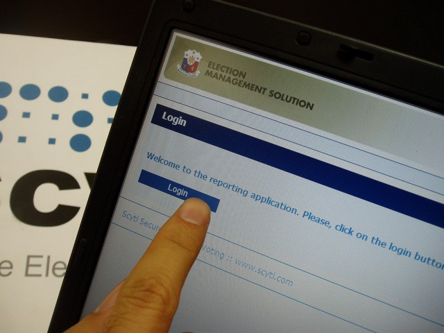 Scytl, a Spanish e-voting startup, has made inroads around the world.