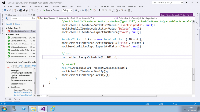 visual studio 2012  free desktop development tool out