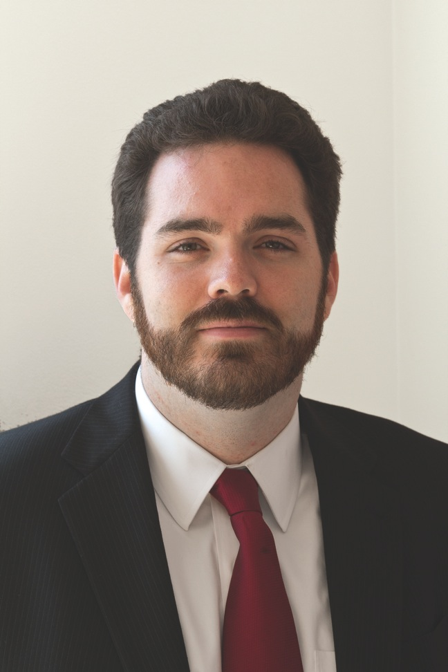Cato Institute Trade Policy Analyst K. William Watson.