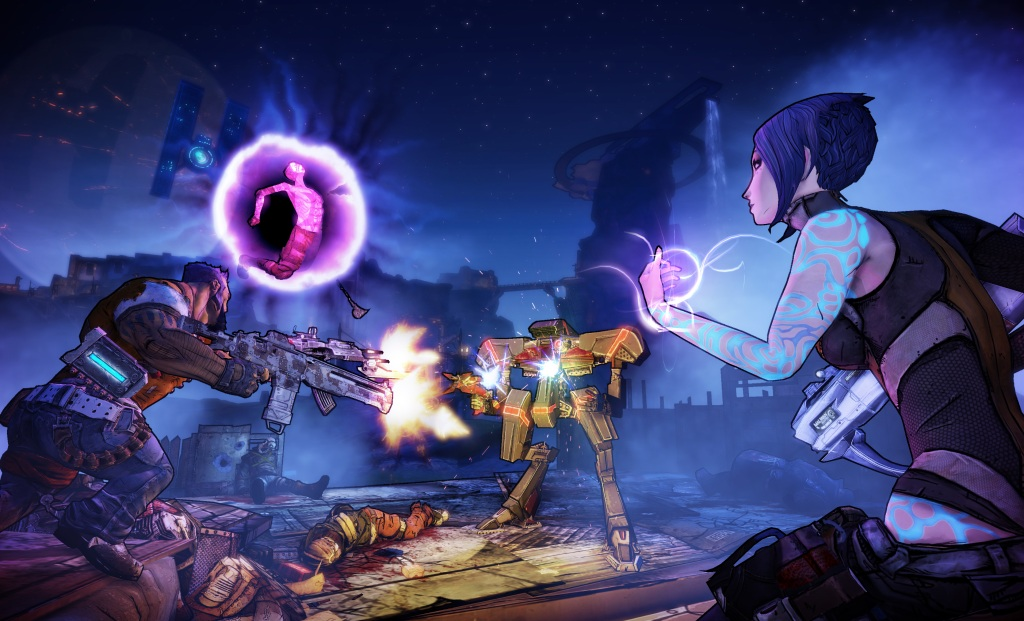 borderlands 2 matchmaking higher levels Borderlands 2 game »  borderlands 2 what should i do with rare early level  at this point with all my characters at higher levels it's already not as useful.