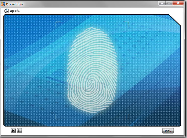 widely used fingerprint reader exposes windows passwords