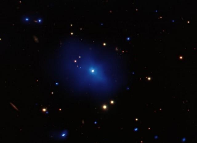 quasar real