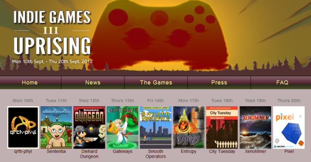Up and coming indie games 2014 free download programs for Feed and grow fish free download full game