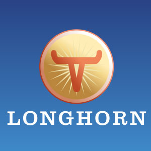 The unofficial Windows Longhorn logo