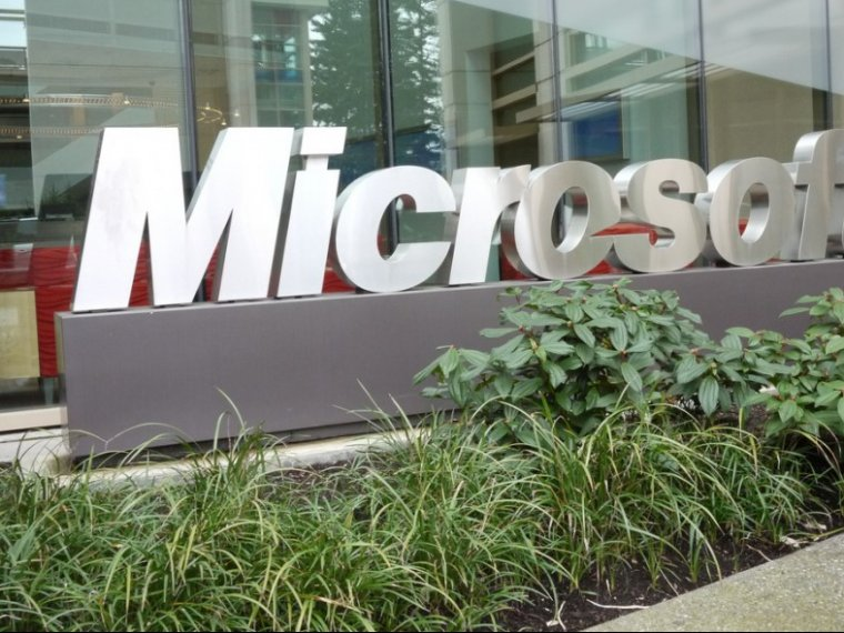 Booming cloud business is leading the way for Microsoft