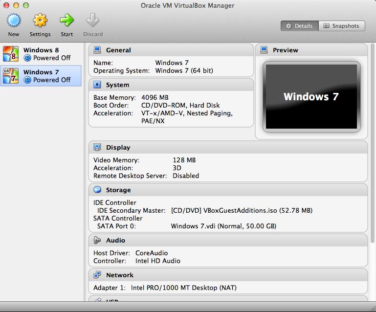 Virtualbox To Vmware Converter