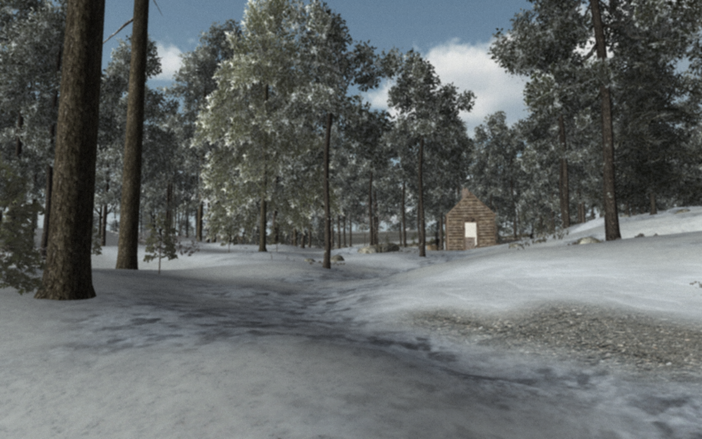 Is <em>Walden, A Game</em> art? Yes. Is it worth federal funding? Hmmm...