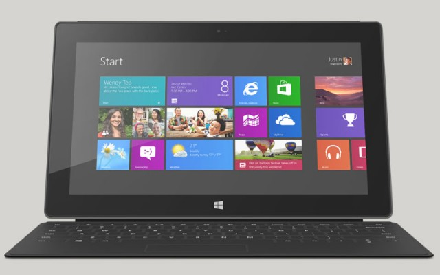 surface pro overpriced tablet half an ultrabook or yet