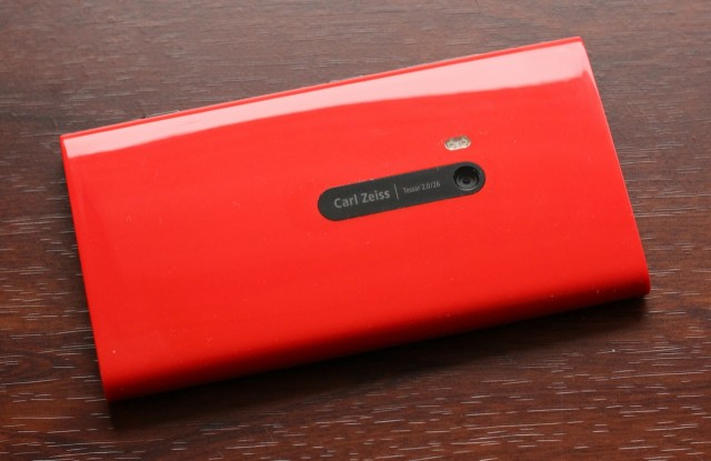 We favor the iPhone 5 for overall performance, but the Lumia 920 excels in low light.