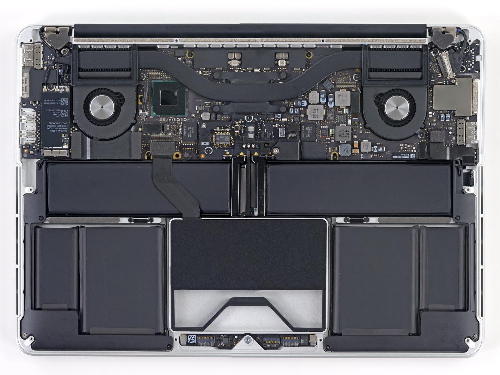 13 Retina Macbook Pro Review More Pixels Less Value