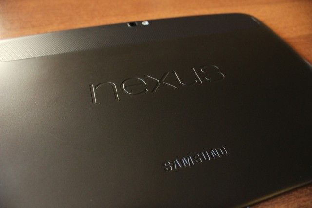 How much more black could this tablet be? The answer is none. None more black.
