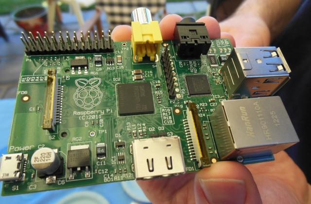 Raspberry Pi Mame Emulator