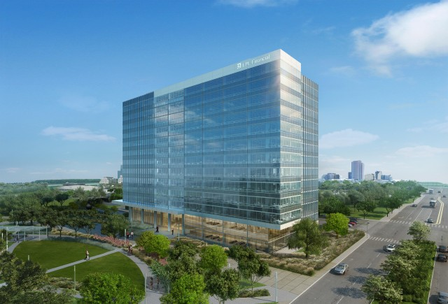 Usa S Largest Carbon Neutral Office Set For San Diego