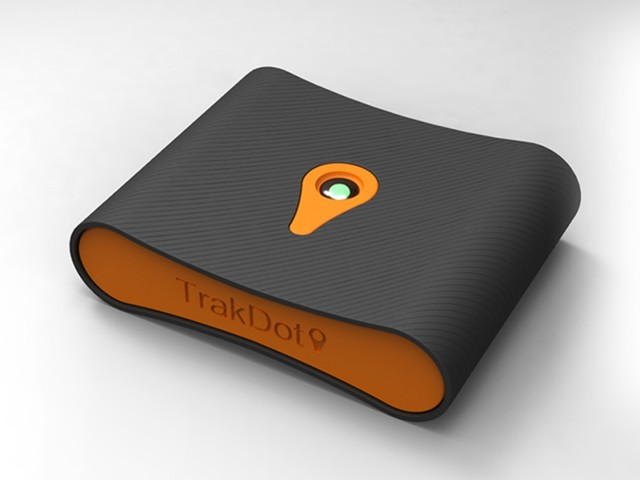 Airline Lost Your Luggage Track It On A Map With This