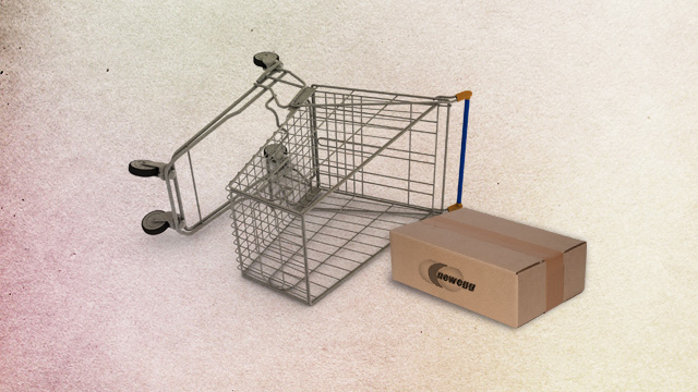 How Newegg crushed the shopping cart patent and saved online retail