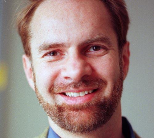 Erik Brynjolfsson.