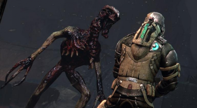 Dead Space 3 Review What Have I Become My Sweetest