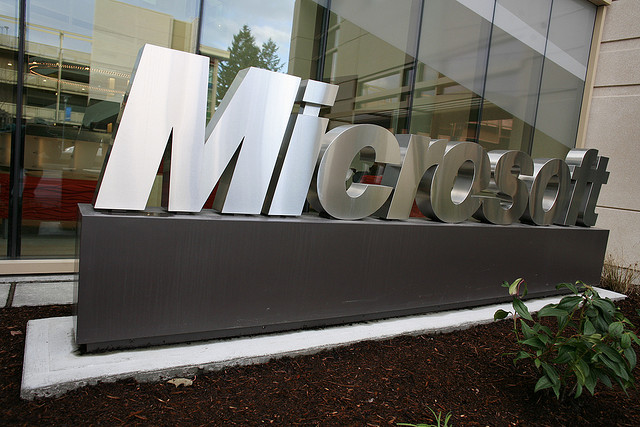 Microsoft foresees chaos if Oracle v. Google result stands