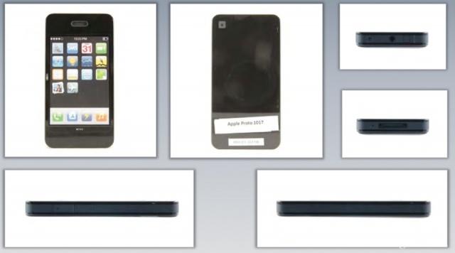 iphone_cultofmac تصاویر قدیمی ترین نمونه ی اولیه آیفون به بیرون درز کرد