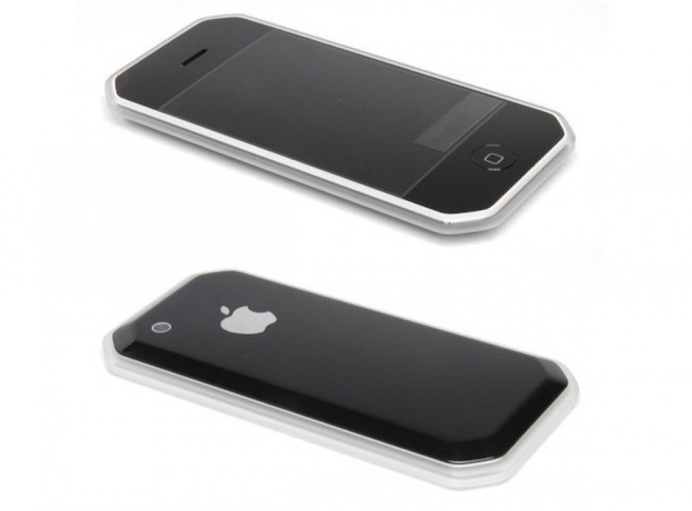 iphone_huffpo-980x725 تصاویر قدیمی ترین نمونه ی اولیه آیفون به بیرون درز کرد