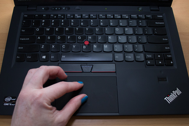 To touch or not to touch poking the windows 8 version of lenovo s
