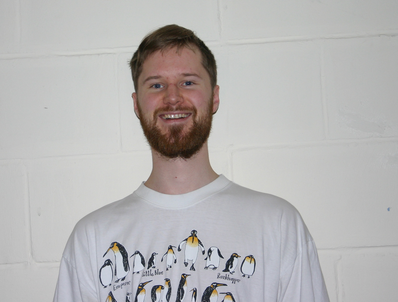 LibreOffice developer Michael Meeks.