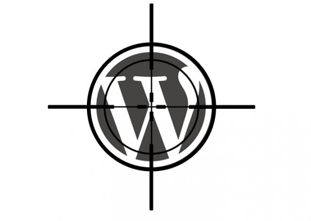 WordPress-based websites under attack from massive botnet