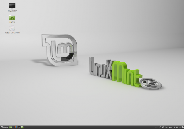 Linux Mint 15 brings prettier ...