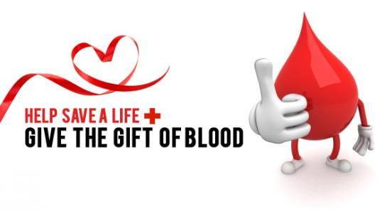 Offering rewards boosts blood donations despite ban on payments | Ars ...