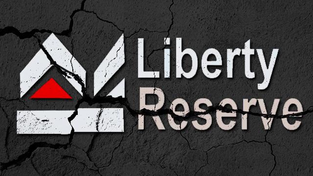 Perbankan Online Liberty Reserve Resmi Tutup