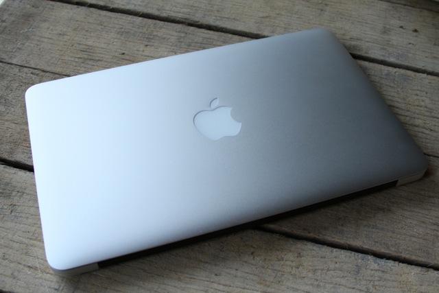 The 2013 MacBook Airs may soon be upon us.