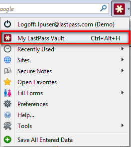 LastPass also provides a browser plugin that can be used in conjunction with the sites you log into.